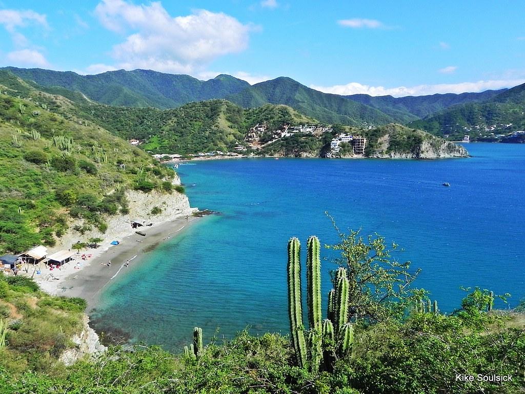 Playa Sisiguaca. Foto: http: flickr.com- Kike Soulsick