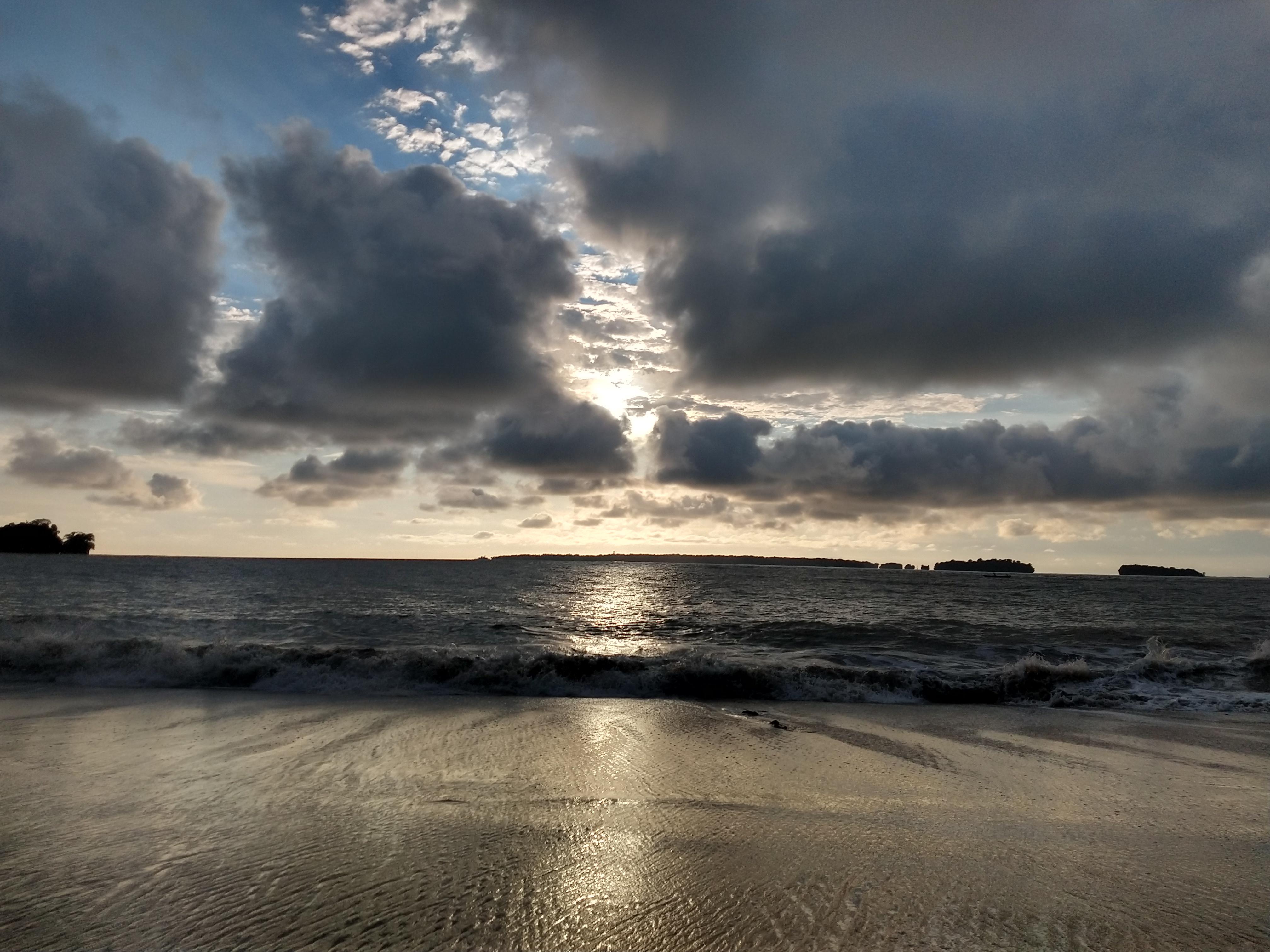 Playa Juan de Dios. Foto: commons.wikimedia.org