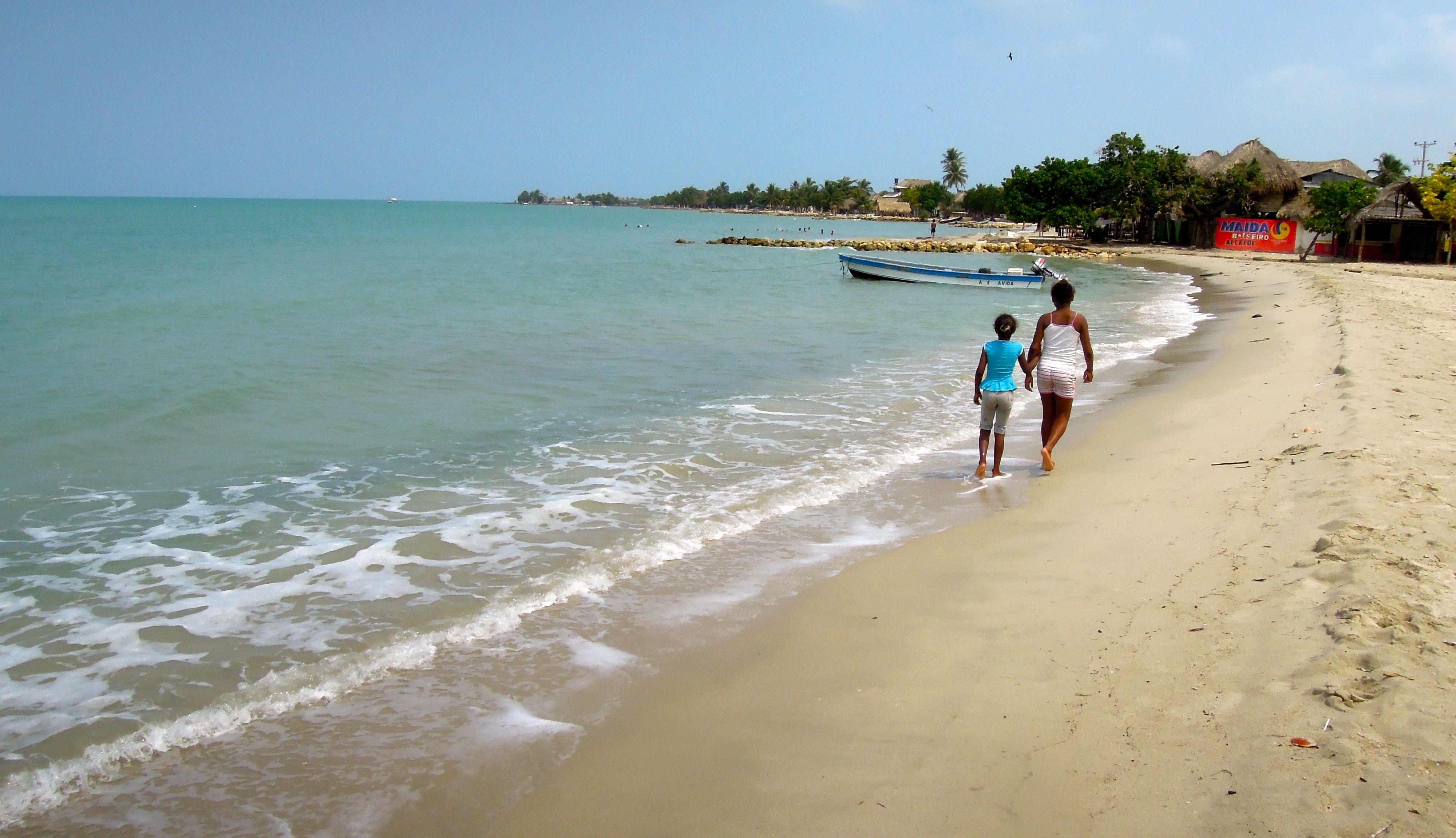 Rincón del Mar. Foto: www.pinterest.ch