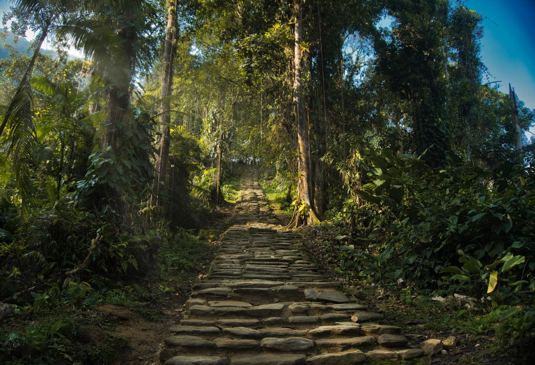 San Valentín 2020. Foto: magictourcolombia.com