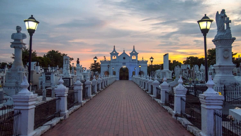 Cementerio de Mompox. Foto: noticiasrcn-editor.rcntv.cloud