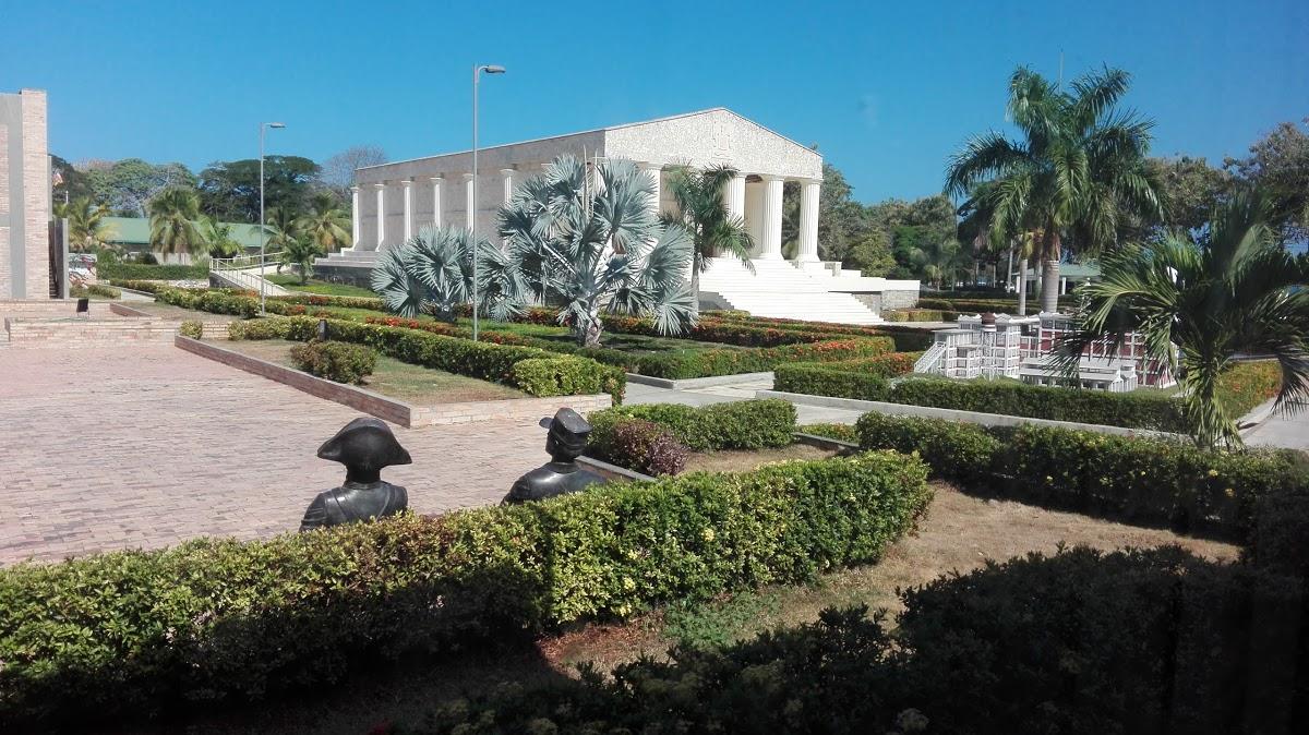 Parque Museo Infantería De Marina. Foto: www.airbnb.com.co