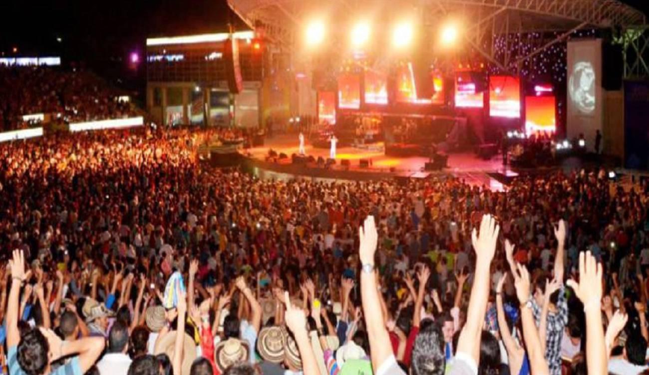 Festival de Vallenato. Foto: caracol.com.co