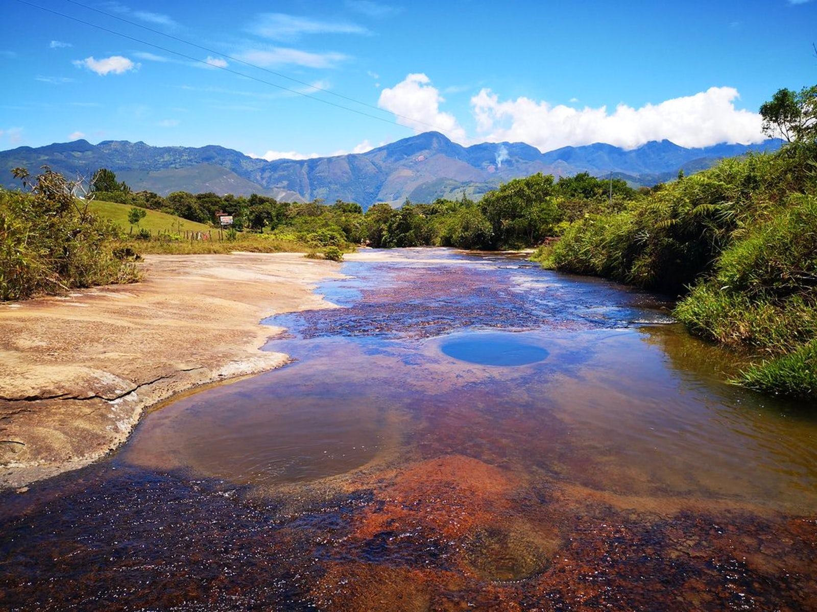 Sitios turísticos de Santander. Foto: www.itinari.com