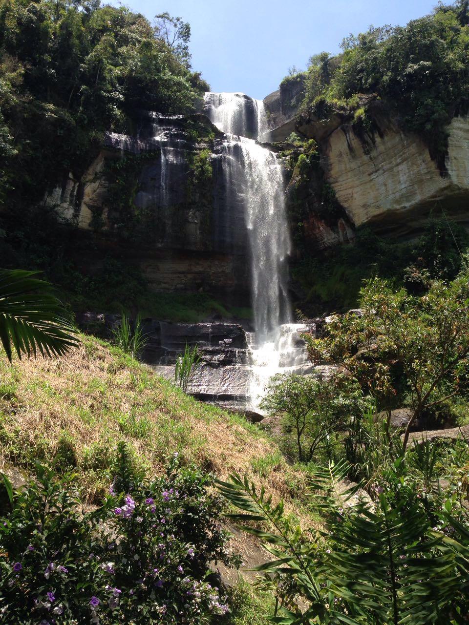 Cascada de los Caballeros. Foto: www.caminantesdesantander.com/
