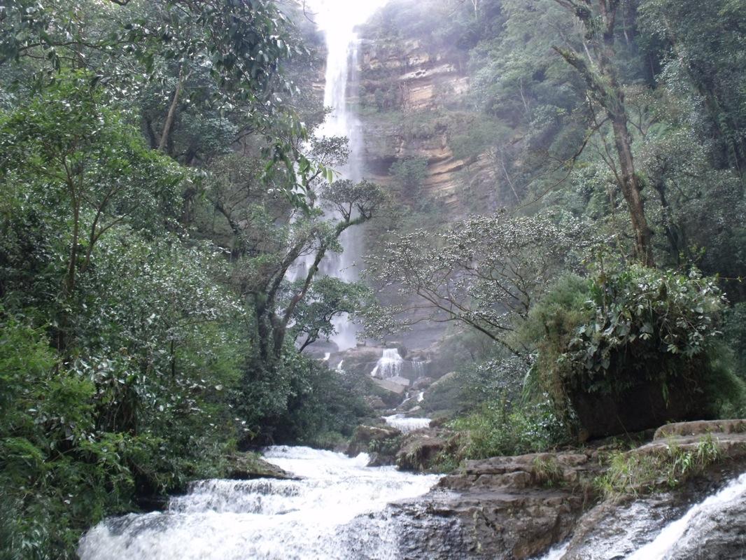 Sitios turísticos de Santander. Foto lascascadasdejuancuri.com