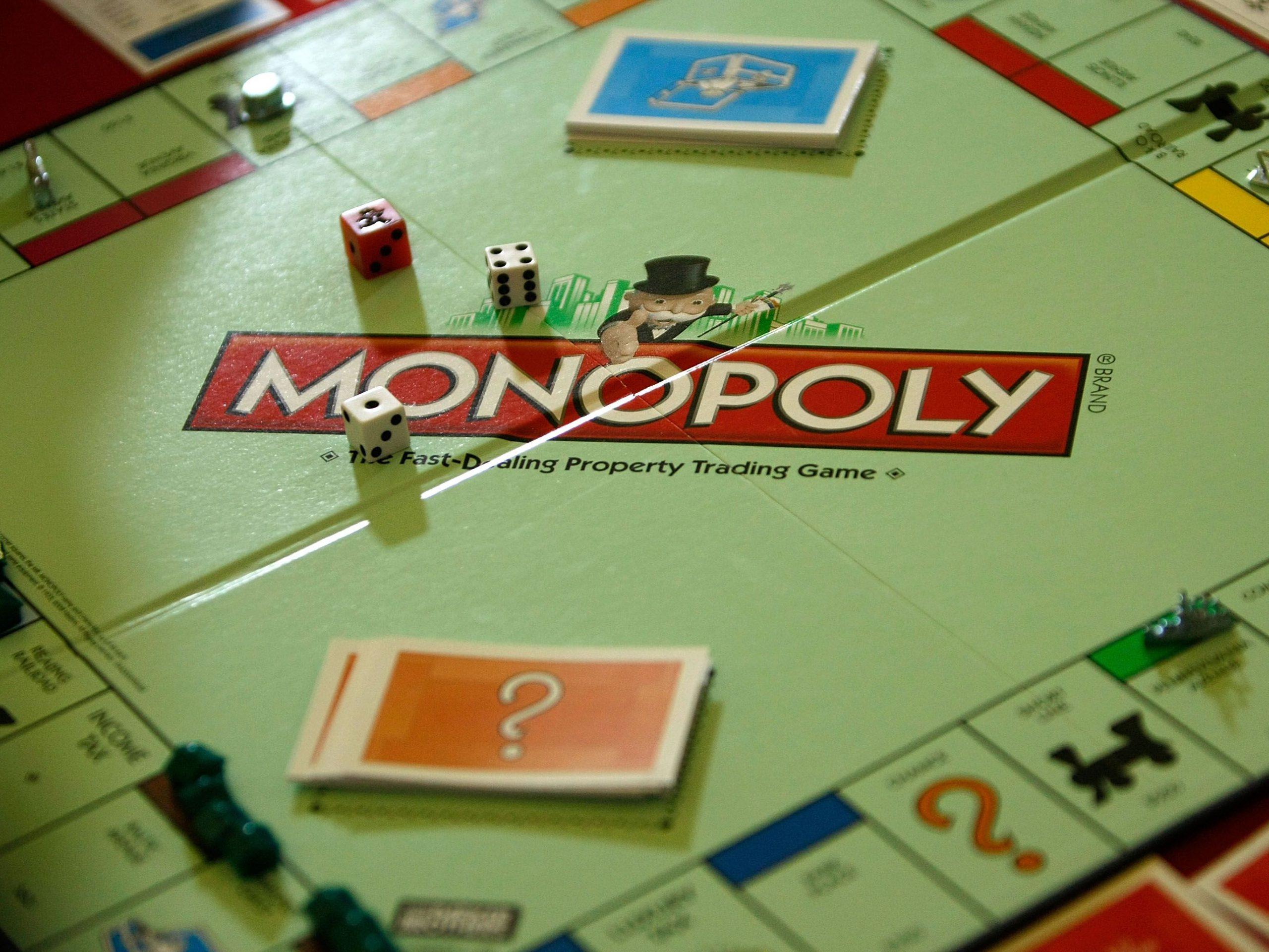 Juegos de mesa. Foto: www.aboutespanol.com