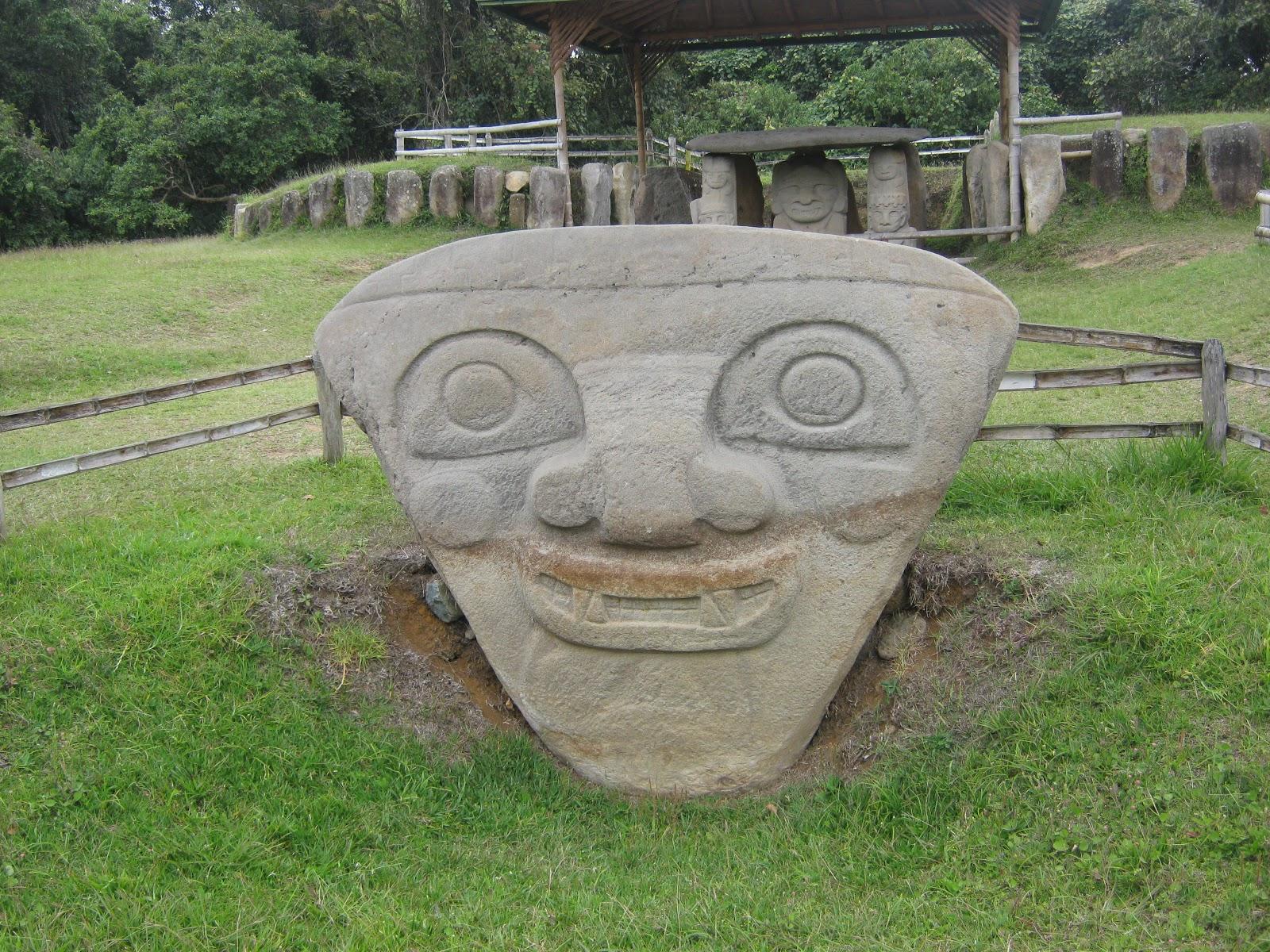 Parques arqueológicos. Foto: espaciosyperiferias.blogspot.com