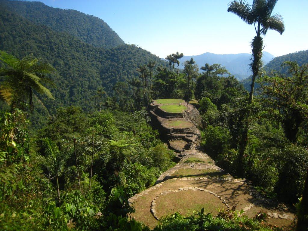 Parques arqueológicos. Foto: viajandoconviaturla.blogspot.com