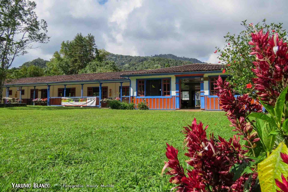 Santuario Otún Quimbaya