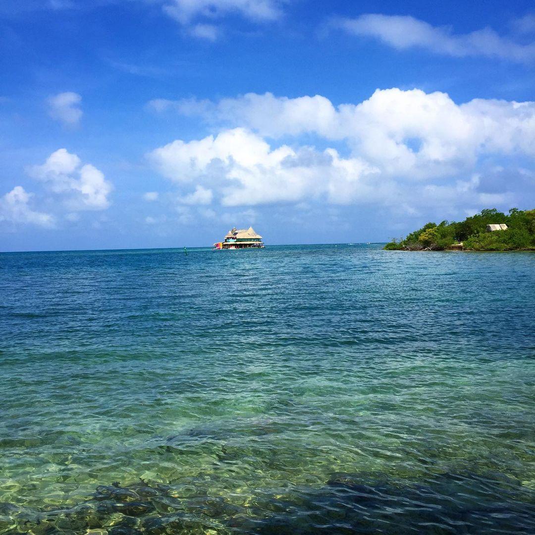 archipiélago de san bernardo