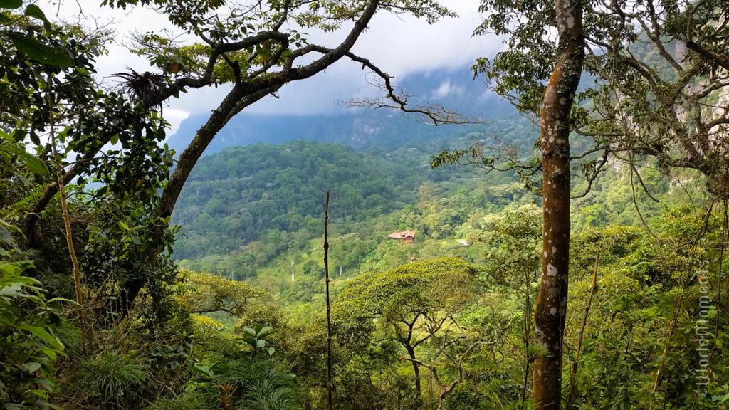 lugares turísticos de Tequendama