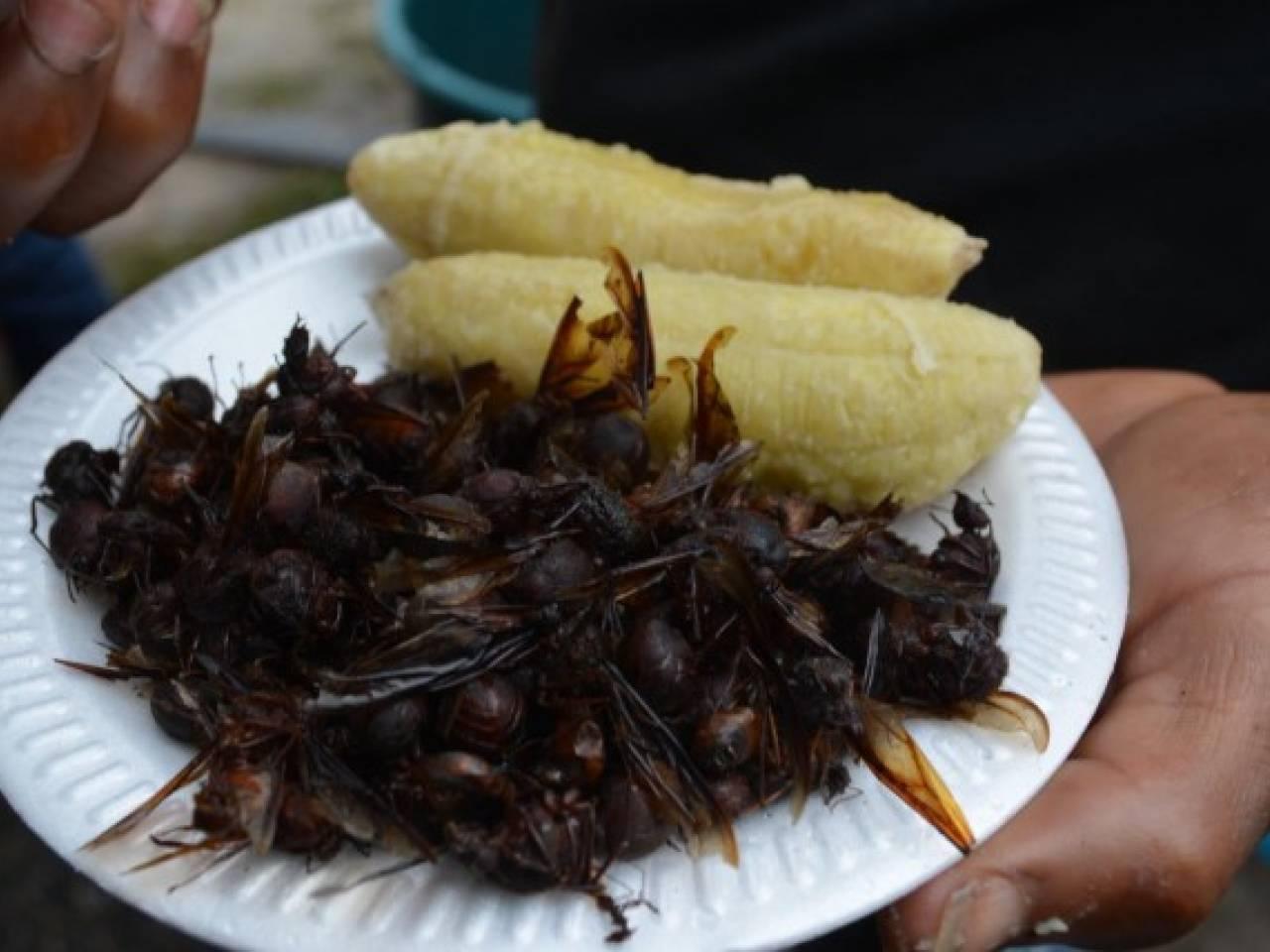 platos típicos de Santander