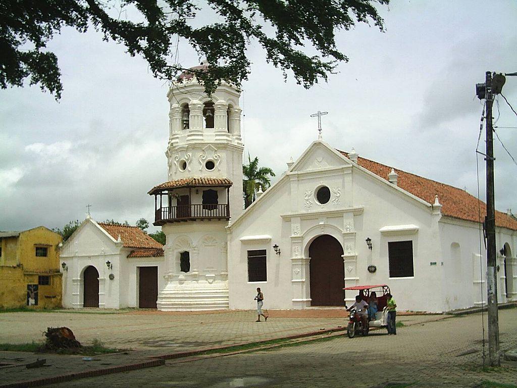 Mompox, uno de los más hermosos pueblos de colombia