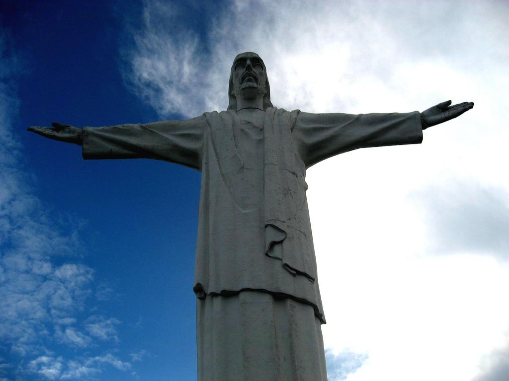 Cristo Rey de Cali