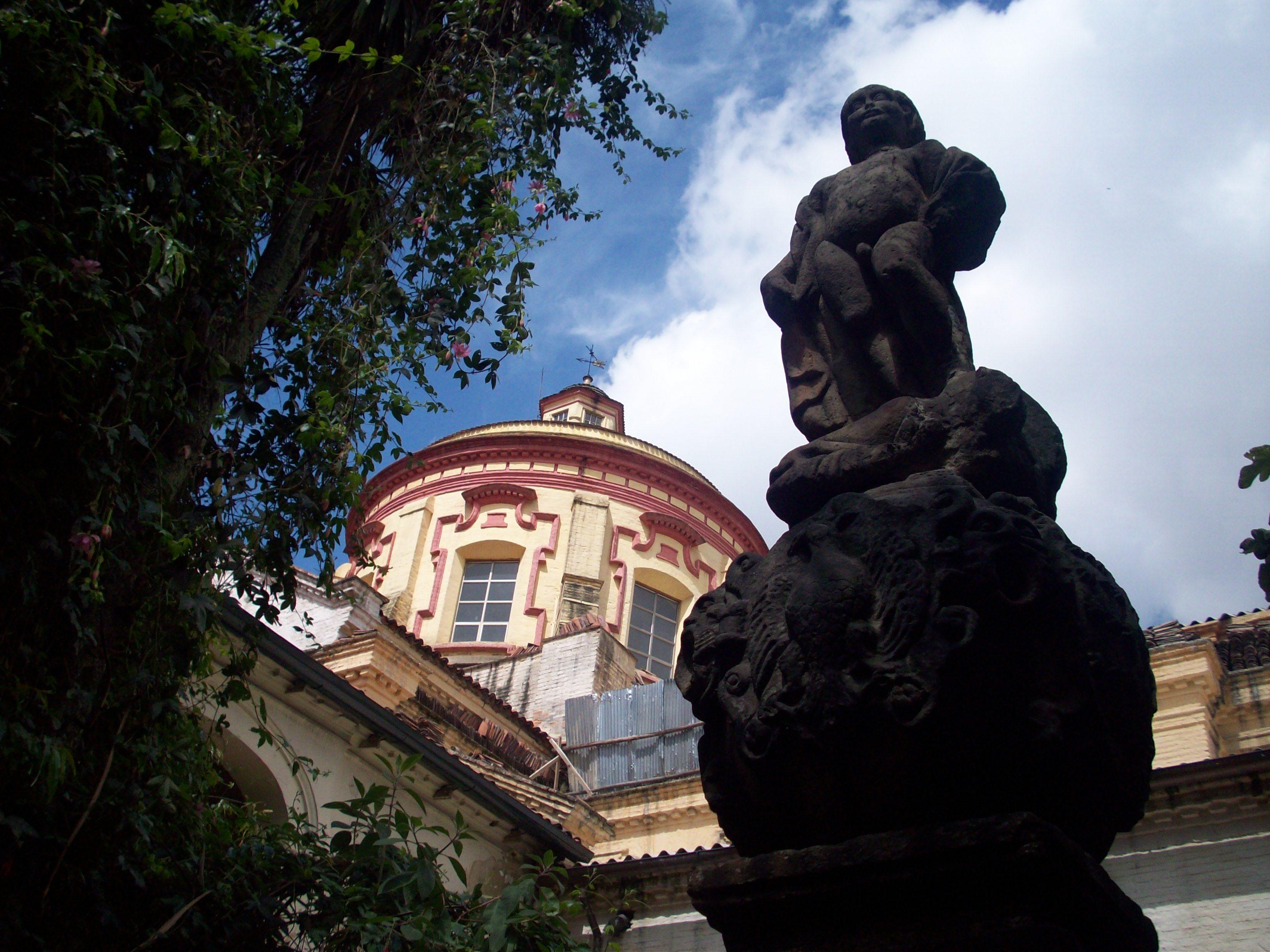 Museo de Arte Colonial de Bogotá