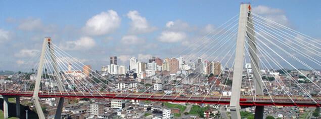 Pereira Bridge