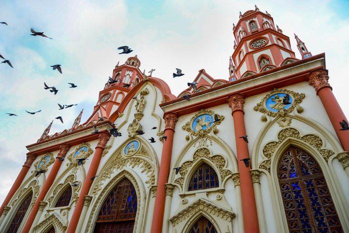catedrales de colombia