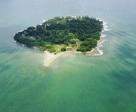 isla tortuguilla