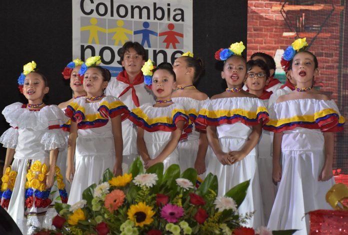 villancicos colombianos