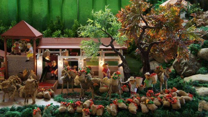 pesebres navideños