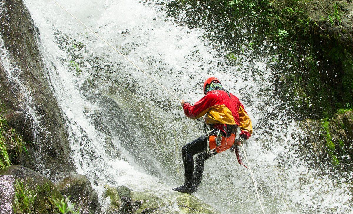 Deportes extremos en Cundinamarca: 5 opciones para los amantes de la  adrenalina