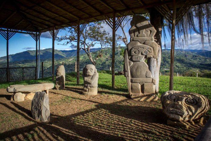 parques arqueológicos
