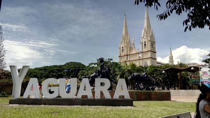 Turismo en Yaguará