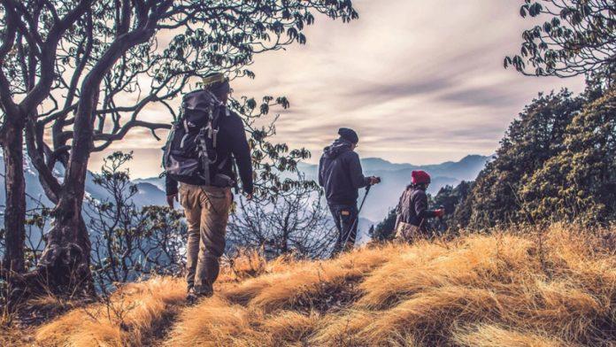 Ecoturismo Colombia