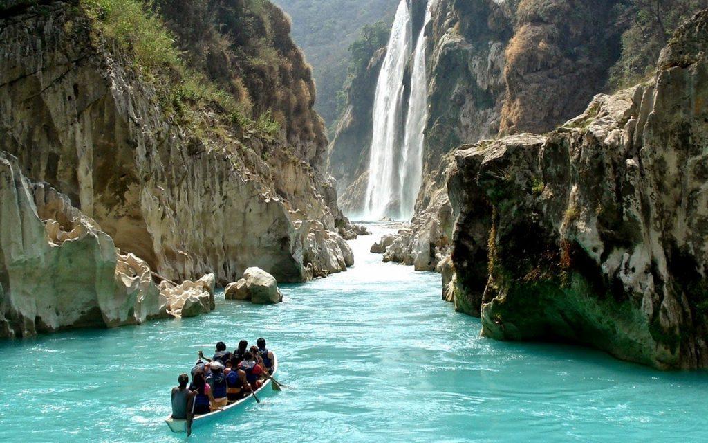 9 destinos ideales para realizar ecoturismo en Colombia