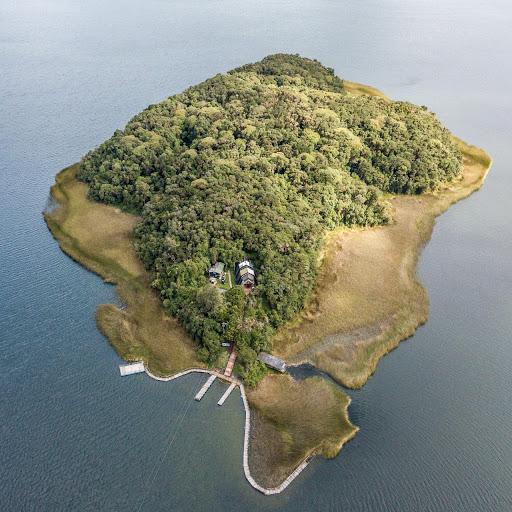 Isla de Corota