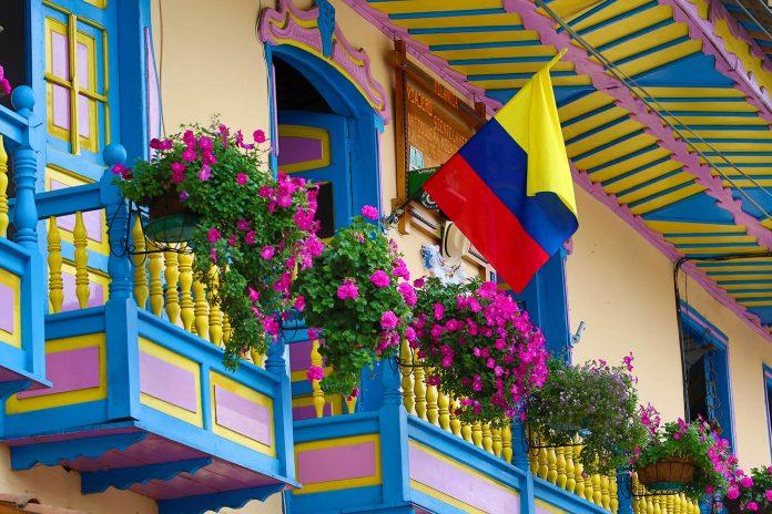 Tradiciones de Colombia