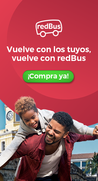 Banner redBus