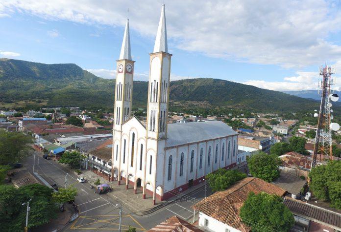 lugares turísticos de Tocaima