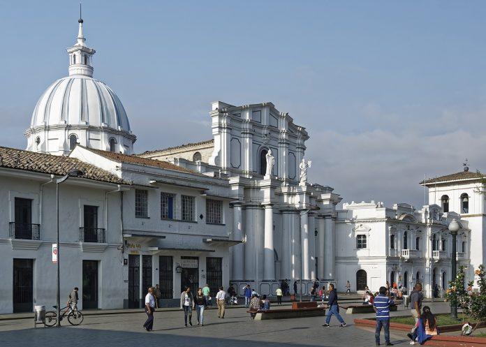 lugares turísticos de popayán