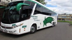 Berlinas del Fonce Best Bus Companies in Colombia