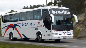 Best Bus Companies in Colombia Expreso Brasilia