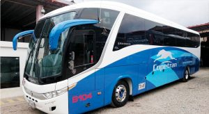 Best Bus Companies in Colombia Copetran