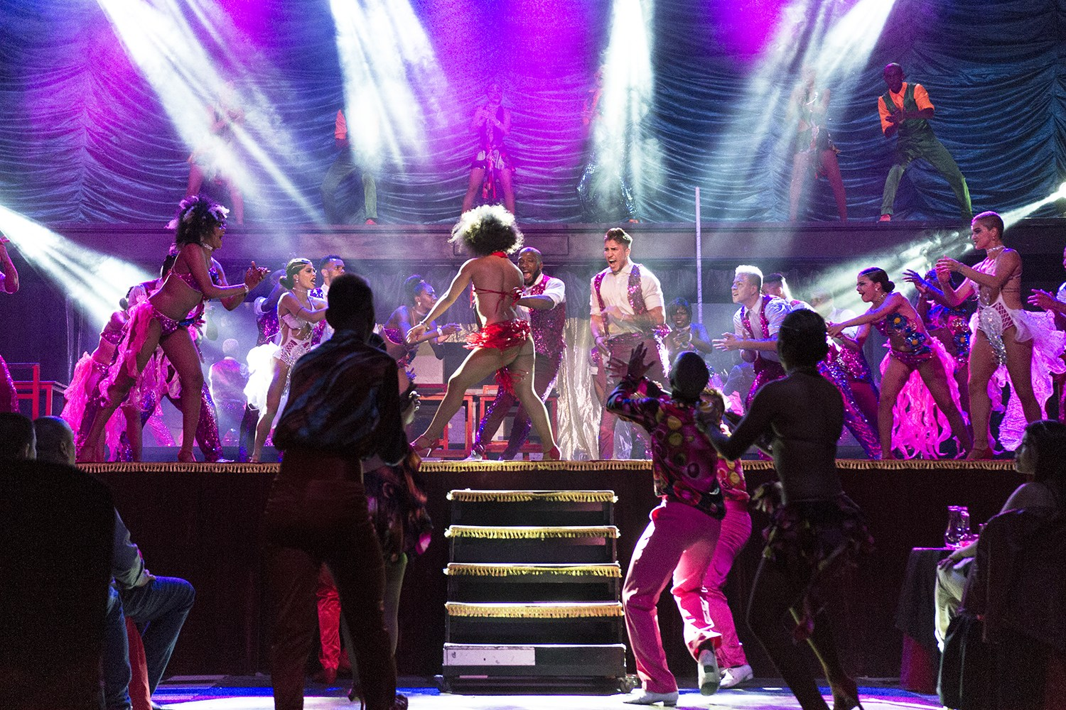 Salsa en Cali. Foto: calicreativa.com
